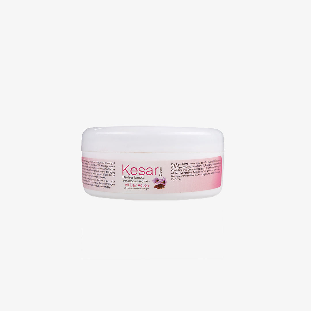 Kesar Massage Cream