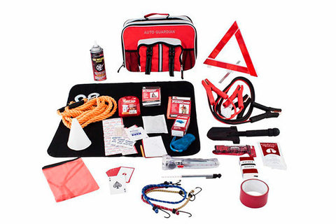 Ultimate Guardian Auto Kit - Survival Kit - TrueSurvivalKit.com