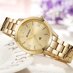 Womens Roman Numeral Watch
