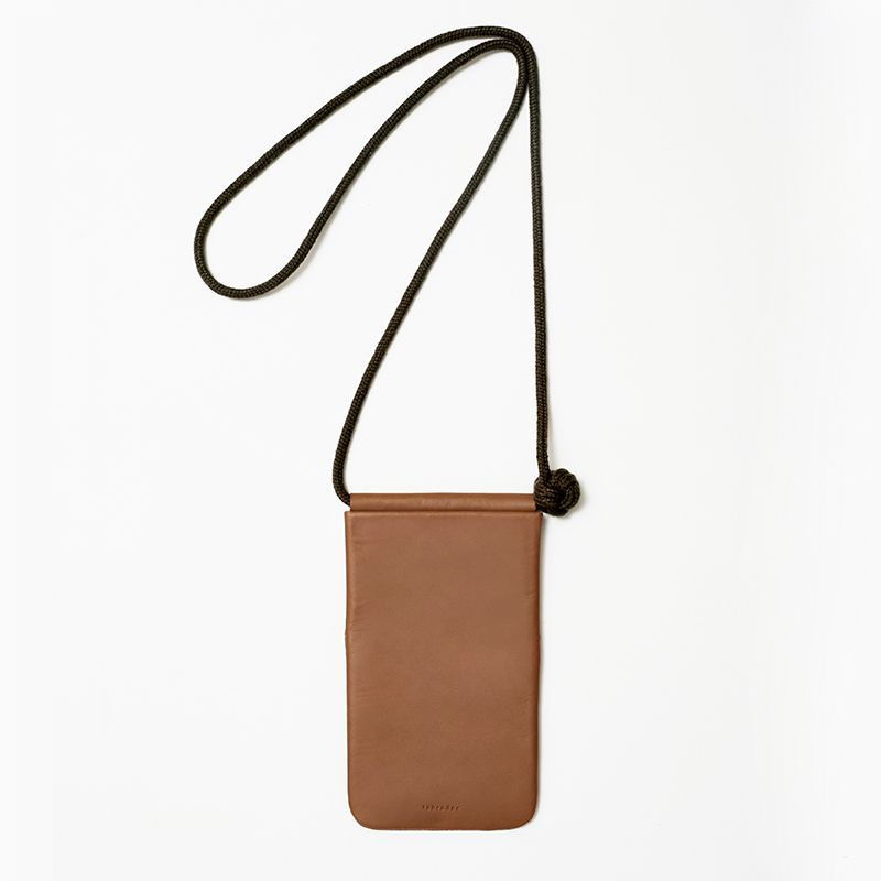 LAA191 KNOT phone pouch S