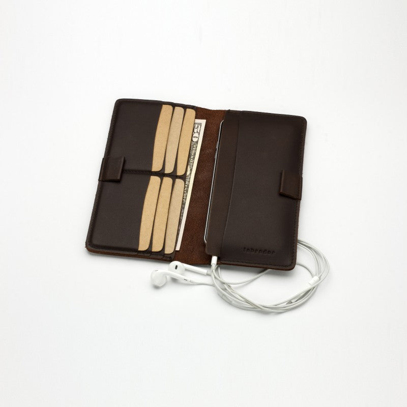 LAA109 phone wallet L #1