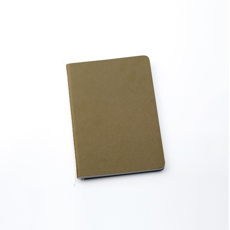 LPS028 notebook stitch M (plain)