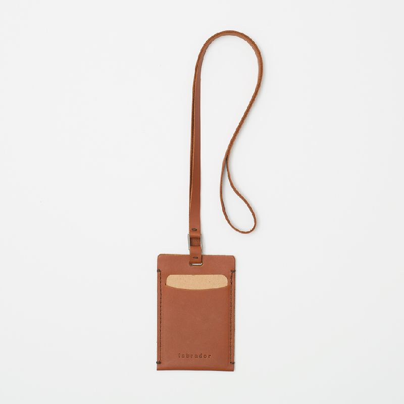 LAA158 card case #6 + strap M