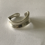 「order」2way silver ring r004