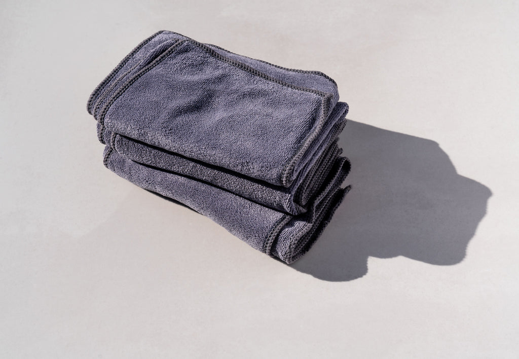 Glow Towel™ - GRAY