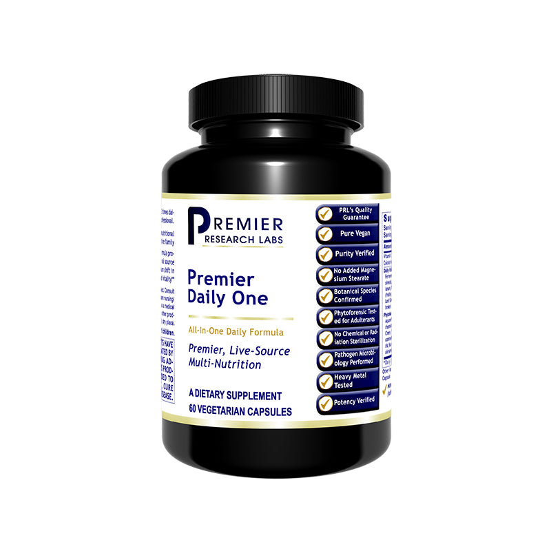 Premier Research Labs Daily One Dietary Supplement
