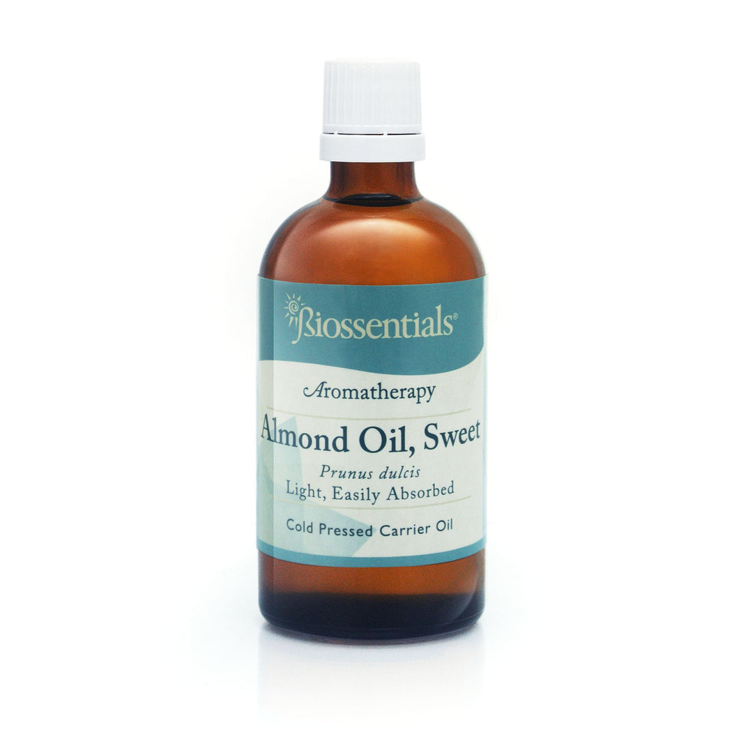 Biossentials Carrier Oil  - ALMOND SWEET