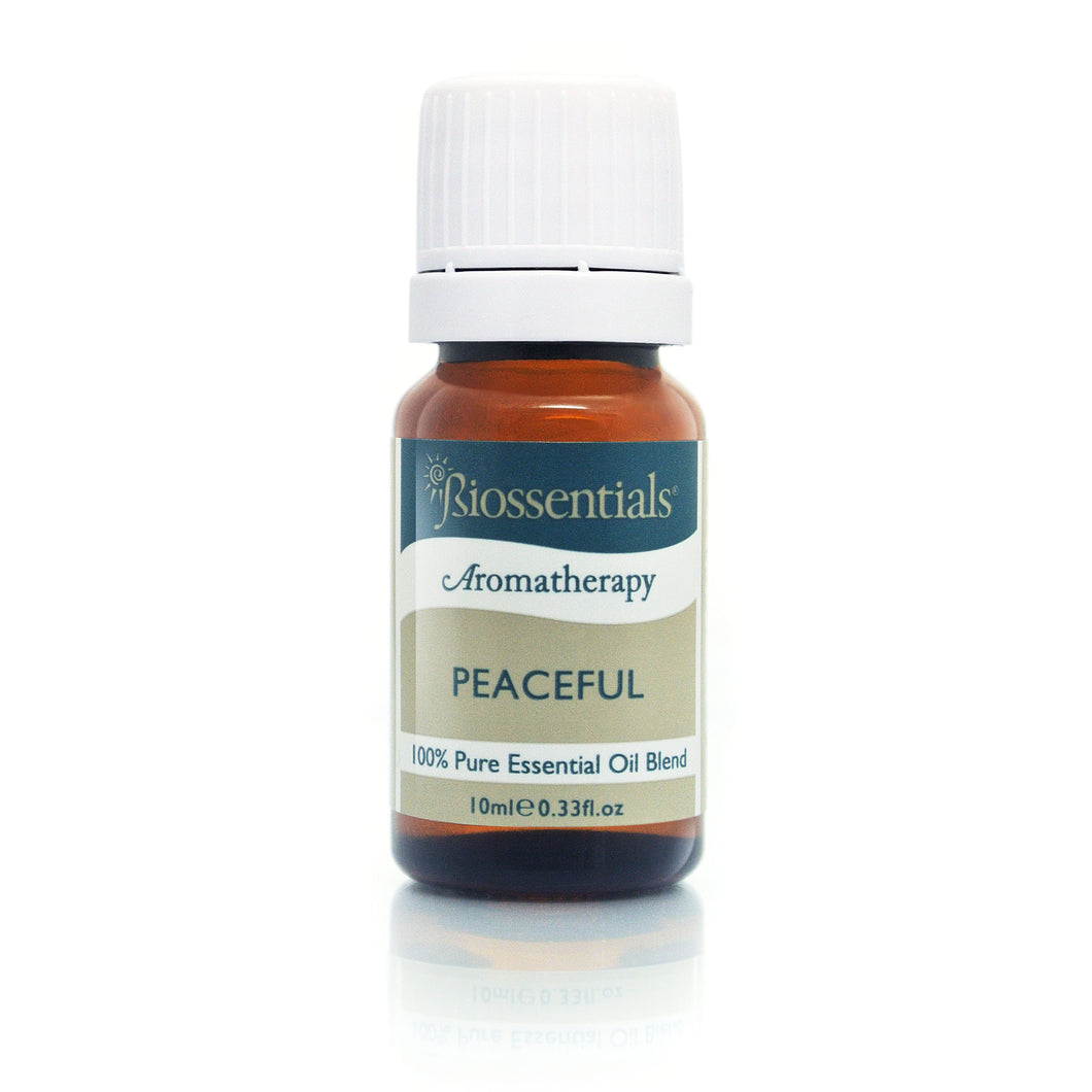 Biossentials 100% Pure Essential Oil - Peaceful Blend