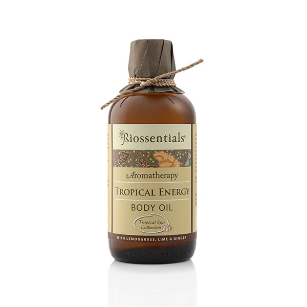 Biossentials Body & Massage Oil - Tropical Energy