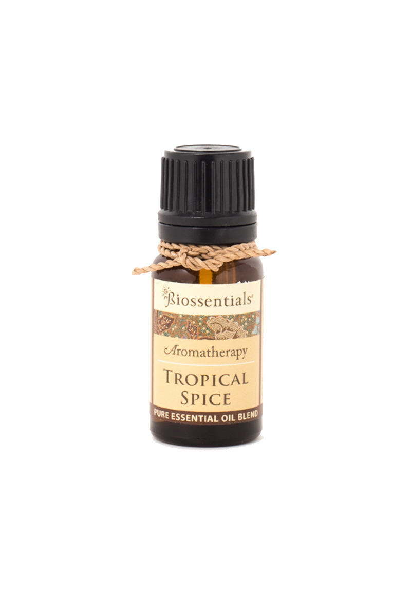 Biossentials Essential Oil Blend - Tropical Spice