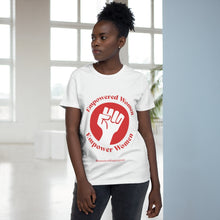 Load image into Gallery viewer, Empowered Women Tee | For Variety, The Children's Charity