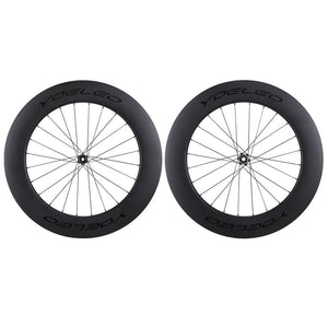 Wheels For Time Trial