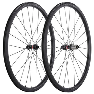 Carbon Wheels Lightweight