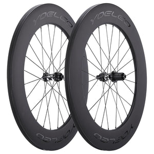Deep Carbon Wheelset