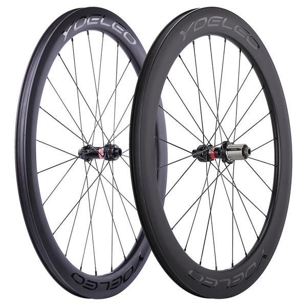 Carbon Triathlon Bike Wheels