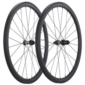 Carbon Tubular Race Wheels