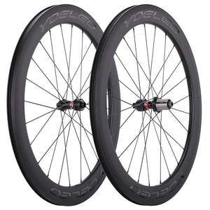 Time Trial Race Wheels