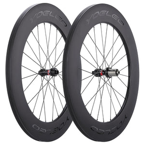 Best Value Time Trial Wheels