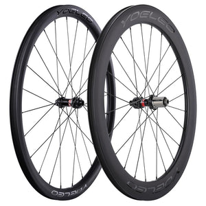 Carbon Wheels For Disc Brakes