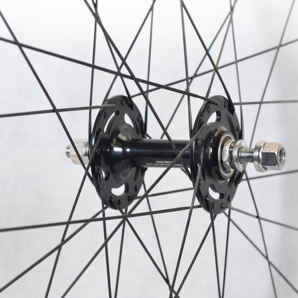 SAT C50|88 STD Clincher/Tubeless Track/Fixed Gear - YOELEO