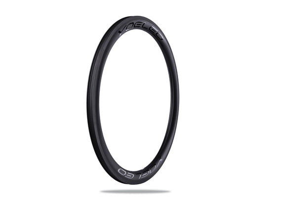 C50|50 Offset Clincher/Tubeless Rims - YOELEO