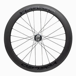 SAT C60|88 SL Clincher/Tubeless Track/Fixed Gear - YOELEO