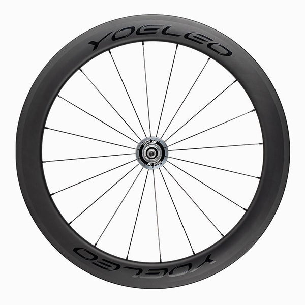 Single Speed Wheelset 700c