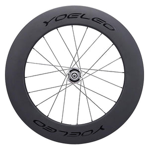 Fixed Gear Deep Dish Wheels