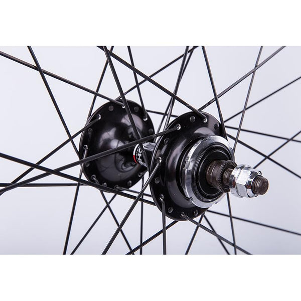 SAT C60|88 PRO Clincher/Tubeless Track/Fixed Gear - YOELEO