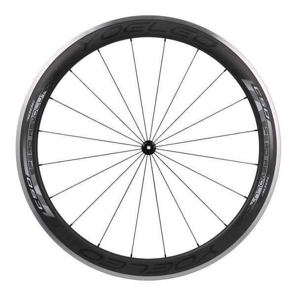China Carbon Bike Wheels