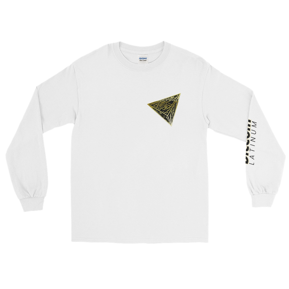 Bitcoin Latinum Long Sleeve