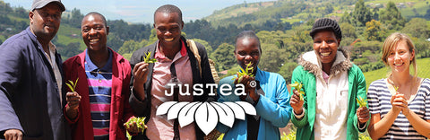 African Tea | Loose Leaf Tea | Justtea