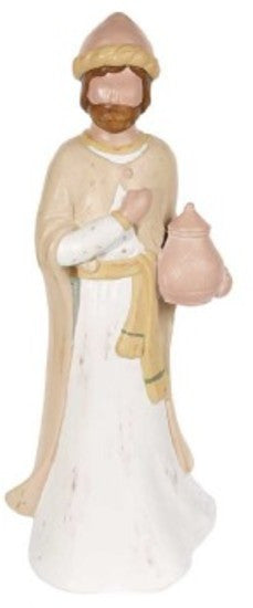 Balthasar Wiseman Figurine Figurine - Beloved Gift Shop