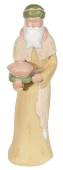 Caspar Wiseman Figurine by Gentle Souls - Beloved Gift Shop