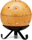 Perhaps they are not stars in the sky Candle Holder Candle Holder - Beloved Gift Shop