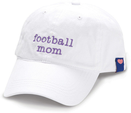 Football Mom Baseball Hat Baseball Hats - Beloved Gift Shop