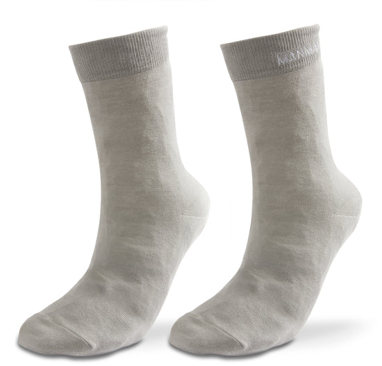 If you can read this... go ask your mom Mens Cotton Blend Socks Socks - Beloved Gift Shop