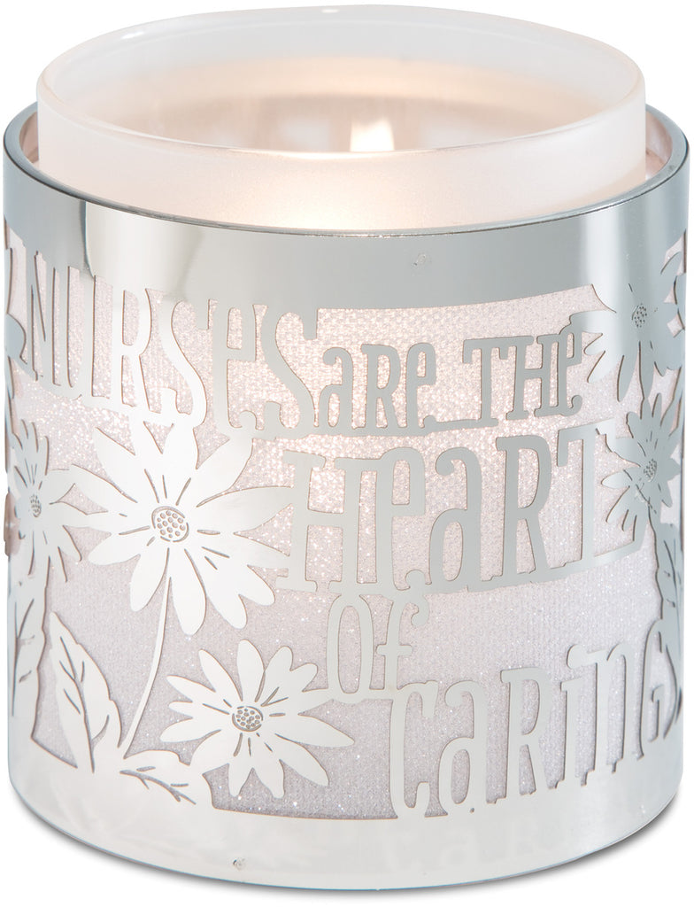 Nurse Candle Candle - Beloved Gift Shop