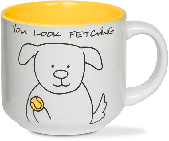 You look fetching Coffee Mug
