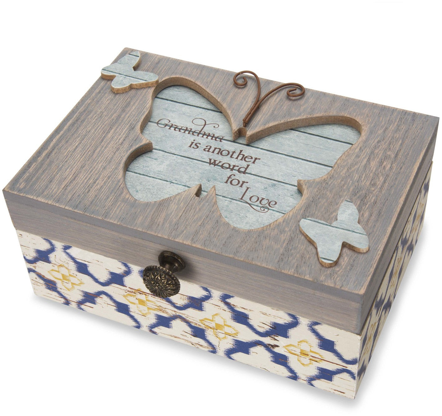 grandma is another word for love music box music box beloved gift shop