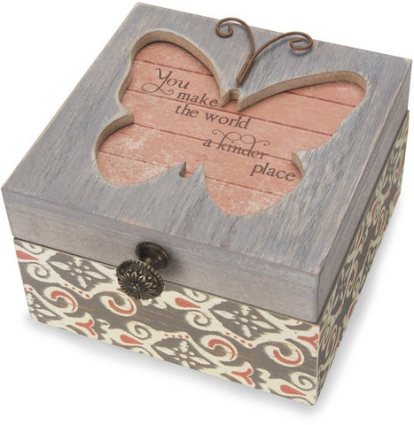 Someone Special Keepsake Box by Simple Spirits - Beloved Gift Shop