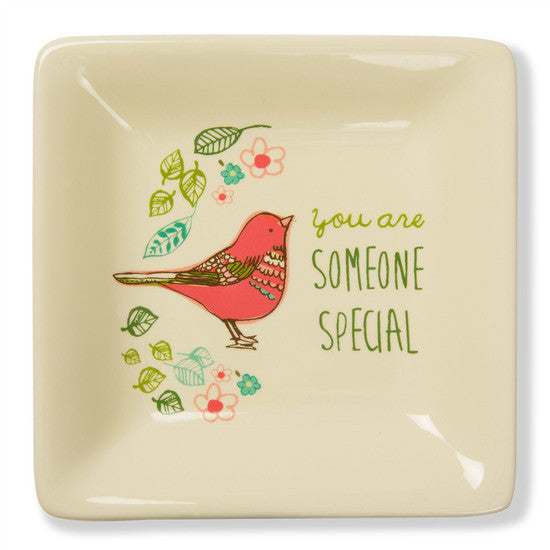 Someone Special Ceramic Keepsake Dish Keepsake Dish - Beloved Gift Shop