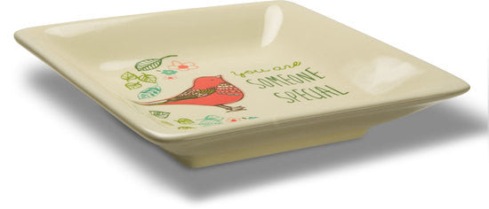 Someone Special Ceramic Keepsake Dish by A Mother's Love - Beloved Gift Shop
