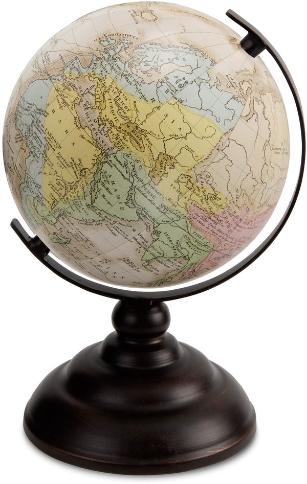 Grandma you mean the World to me Decorative Desktop Globe Decorative Globe - Beloved Gift Shop