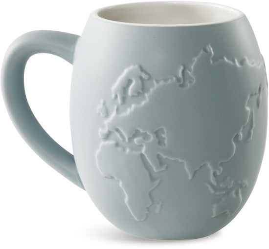 Smile and the World will Smile with you Mug Mug - Beloved Gift Shop
