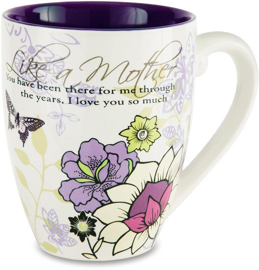 Like a Mother You have been there for me Coffee Tea Beverage Mug Mug - Beloved Gift Shop