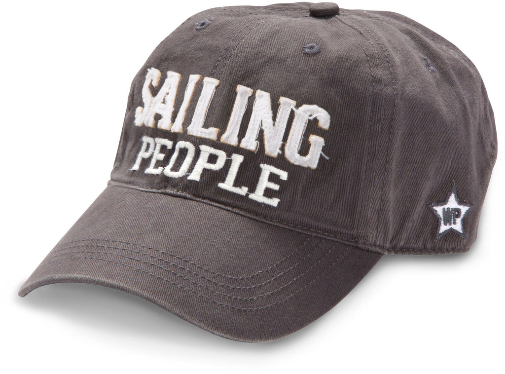 Sailing People Baseball Hat Baseball Hats - Beloved Gift Shop