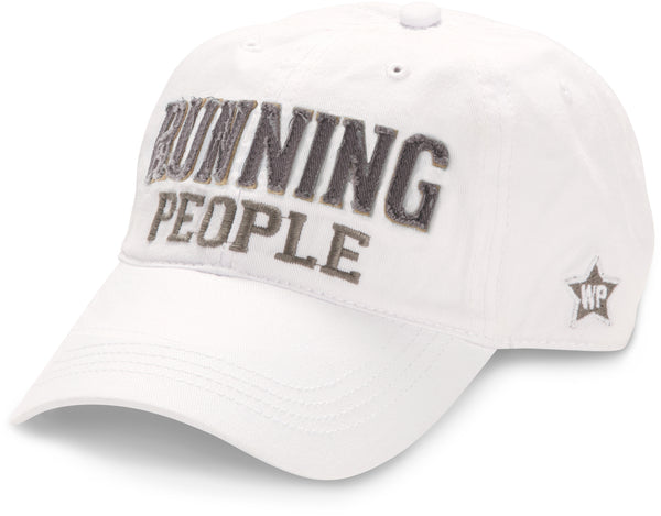 Running People Unisex Baseball Hat Baseball Hats - Beloved Gift Shop
