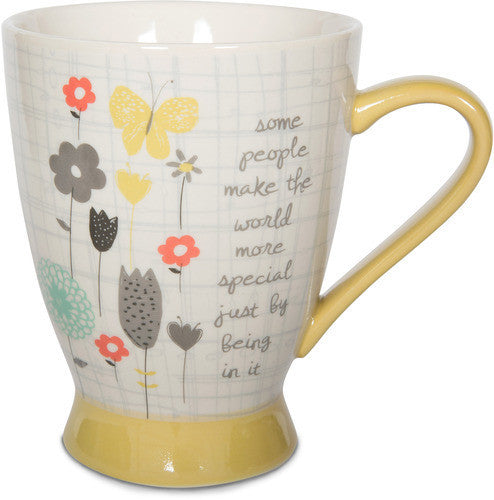 Some people make the world more special just by being in it Mug Mug - Beloved Gift Shop