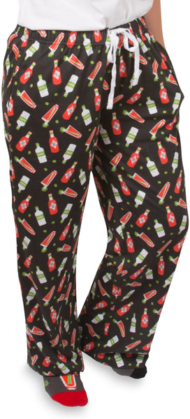 Bloody Mary Unisex Lounge Pants